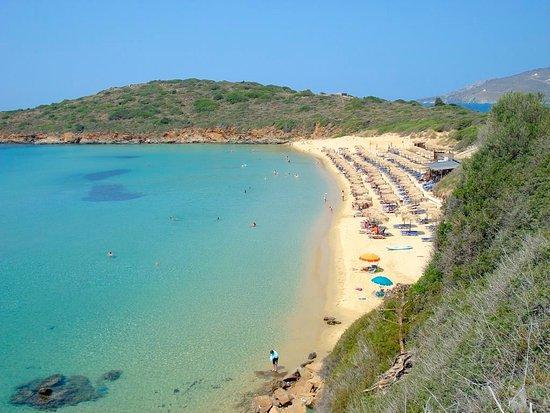 Plus belle plage de Crète ?