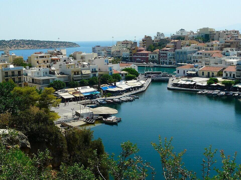 Que faire à Agios Nikolaos ?
