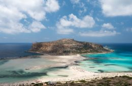 Que voir en Crète ?