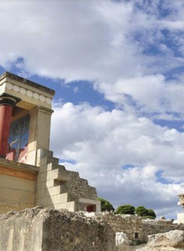 Que découvrir en Crète ?