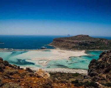 Où aller sur l'île de Crète ?