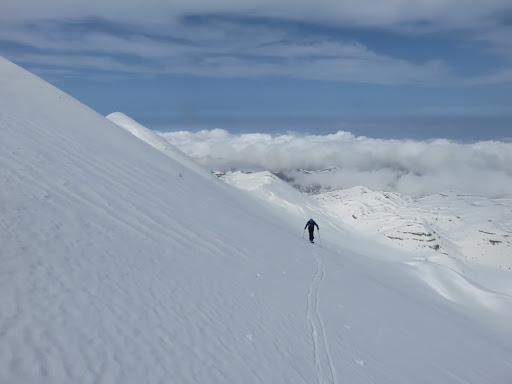 Où faire du ski en Crète ?