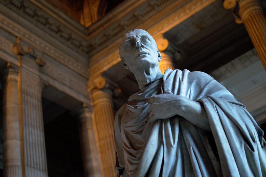Qui sont les orateurs grecs ?