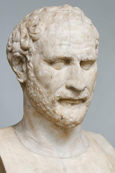 Qui sont les orateurs athéniens ?