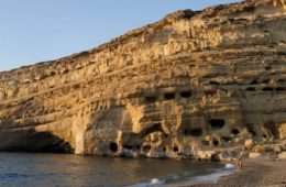 Quelles sont les plus belles plages de Grèce ?