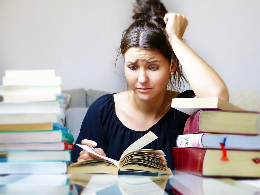 Comment vaincre les périodes de stress ?