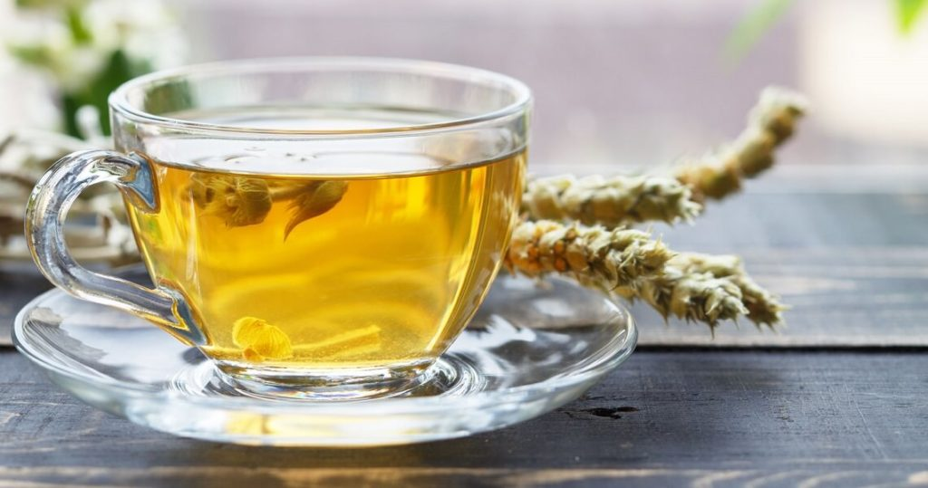 Quel thé boire durant l'hiver ?