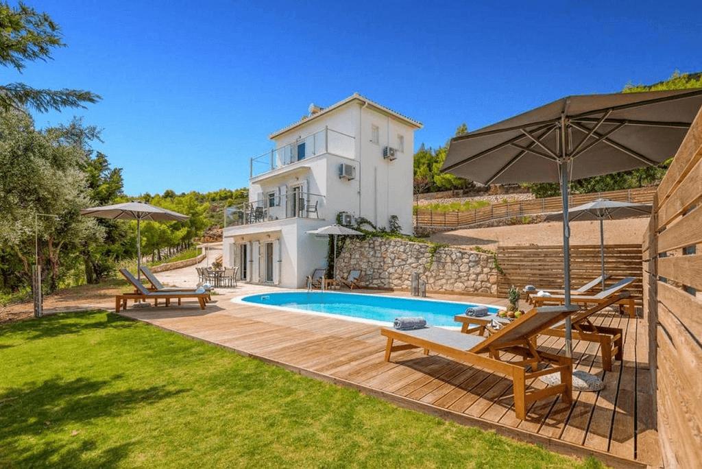 Quel hôtel choisir à Zakynthos ?