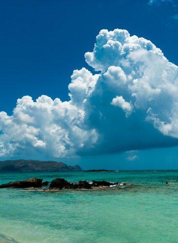 Où voyager en Méditerranée en novembre ?