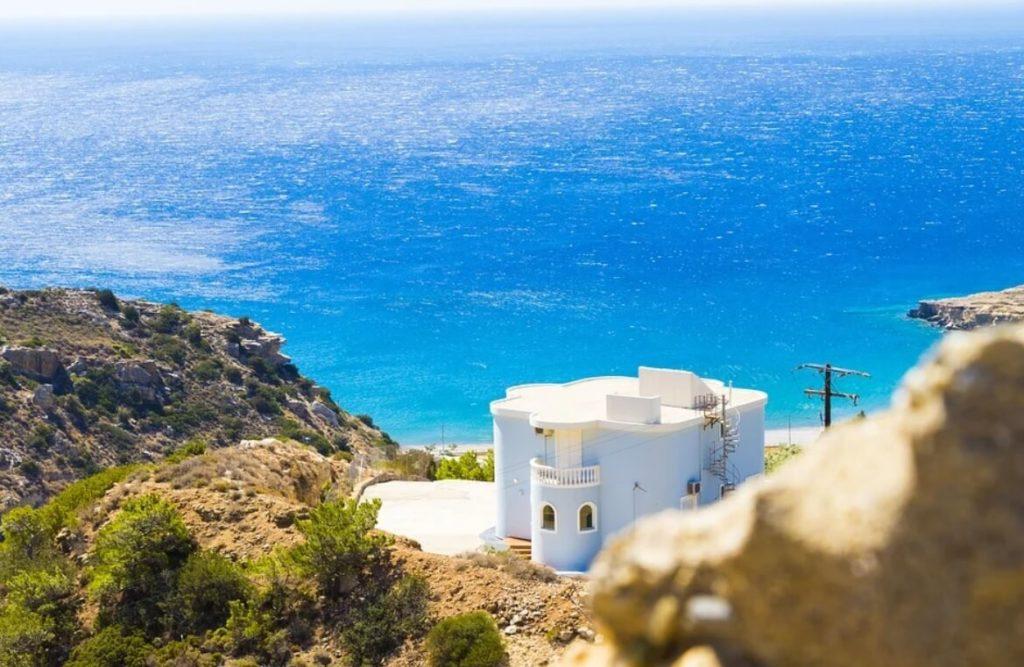 Que faire en Grèce en mai ?