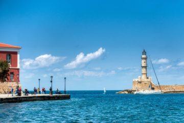 Quel est le meilleur moment pour aller en Grèce ?