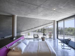 Hôtel et chambre avec vue en Grèce