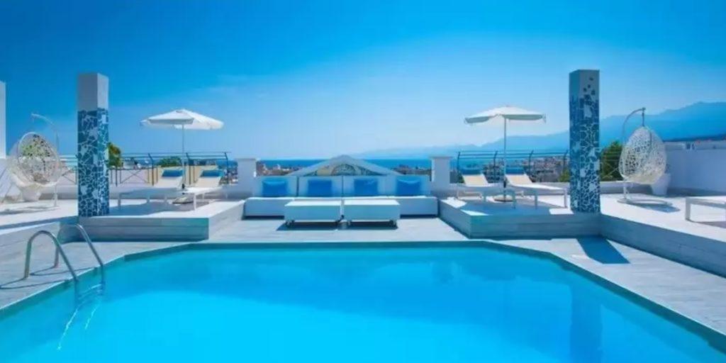 Où loger en Crète ?