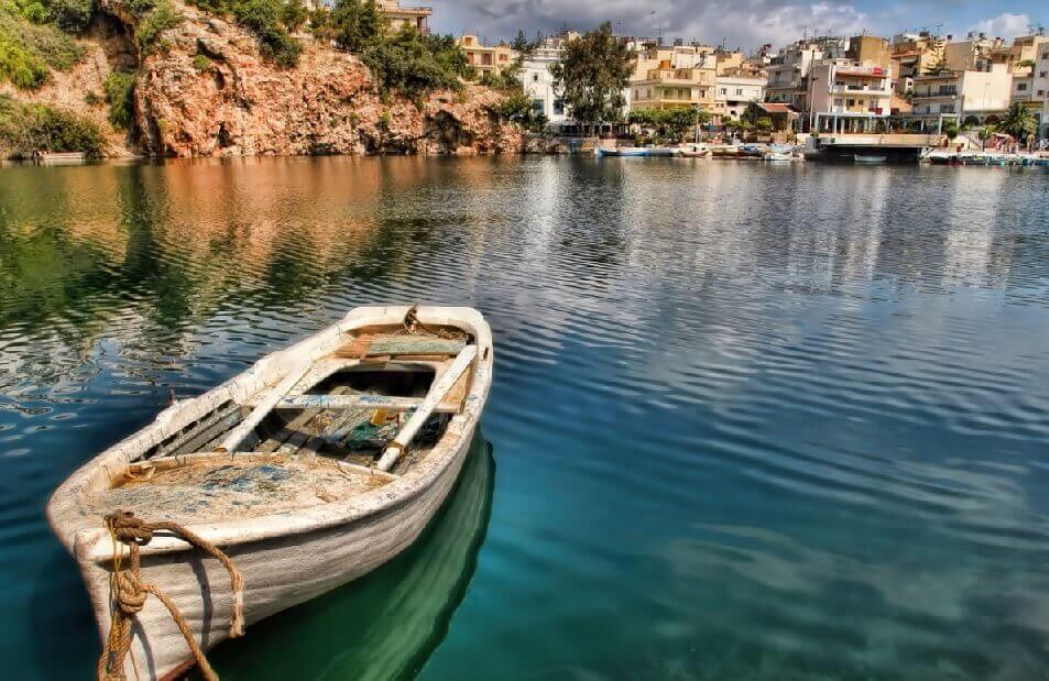 Où aller à Agios Nikolaos ?
