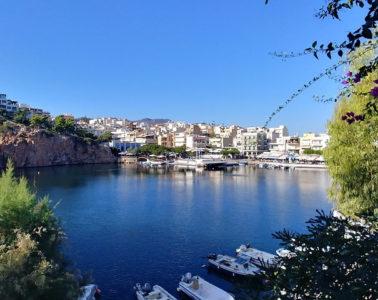 Que faire en Crète ?