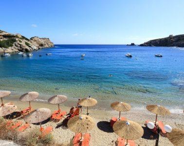 Que faire en Crète en hiver ?