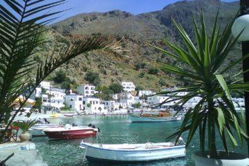 Quel village visiter en Crète ?