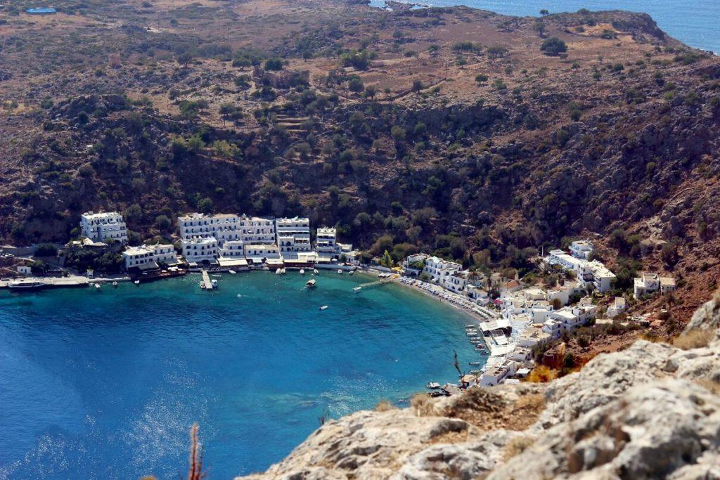 Quelle est la meilleure randonnée en Crète ?