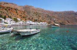 Où aller en Crète ?