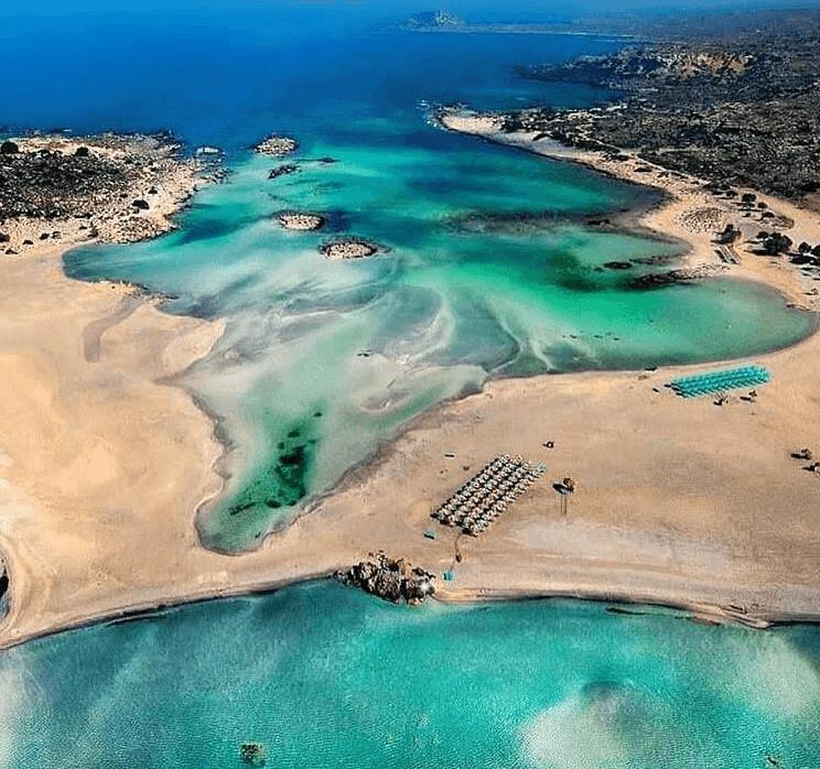 Quelle est la plus belle plage de Crète ?