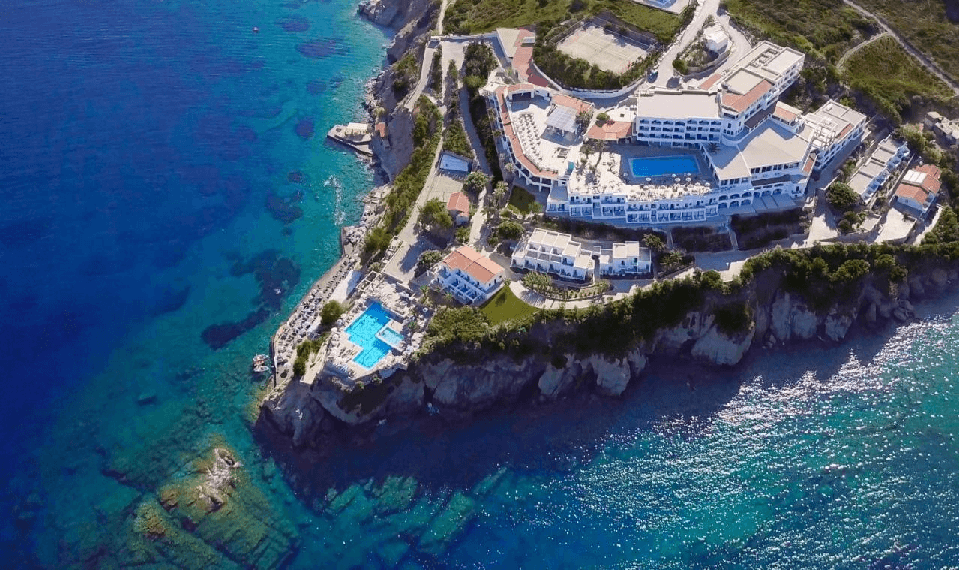 Vacances tout compris à Agia Pelagia