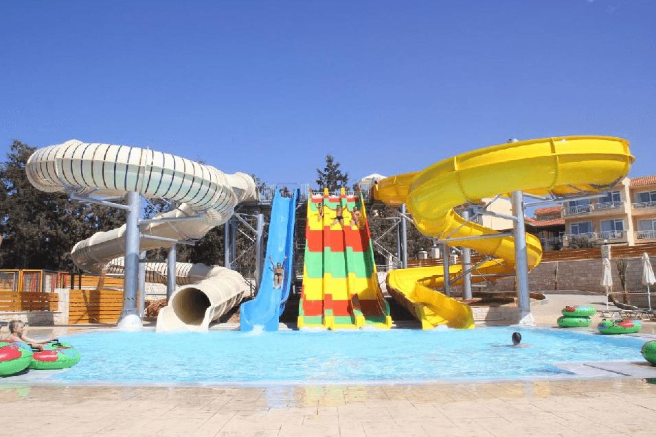 Vacances tout compris à Gouves en Crète