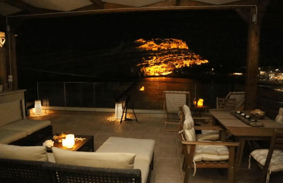Quel hôtel à Matala ?
