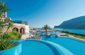 Vacances all inclusive en Crète