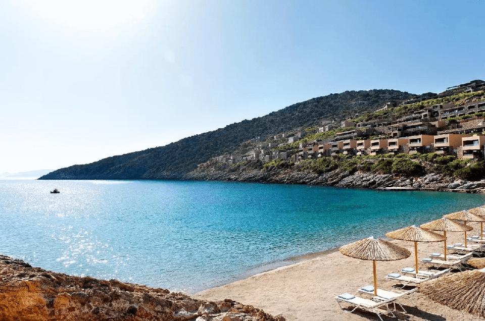Où trouver un hôte de luxe à Agios Nikolaos ?