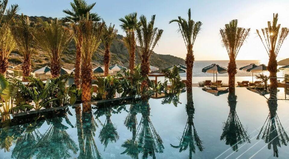 Où dormir en Crète ?