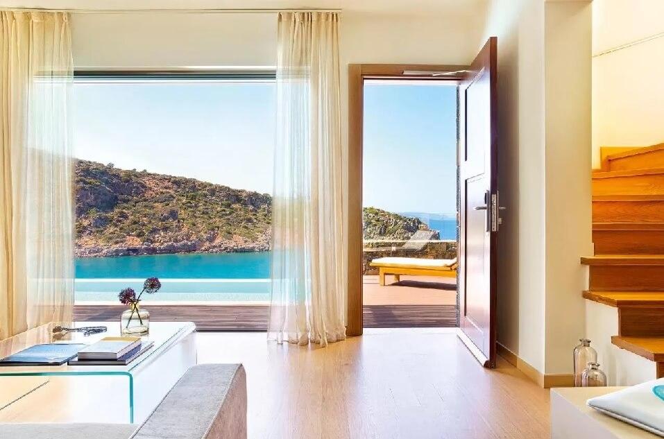 Où dormir à Agios Nikolaos ?