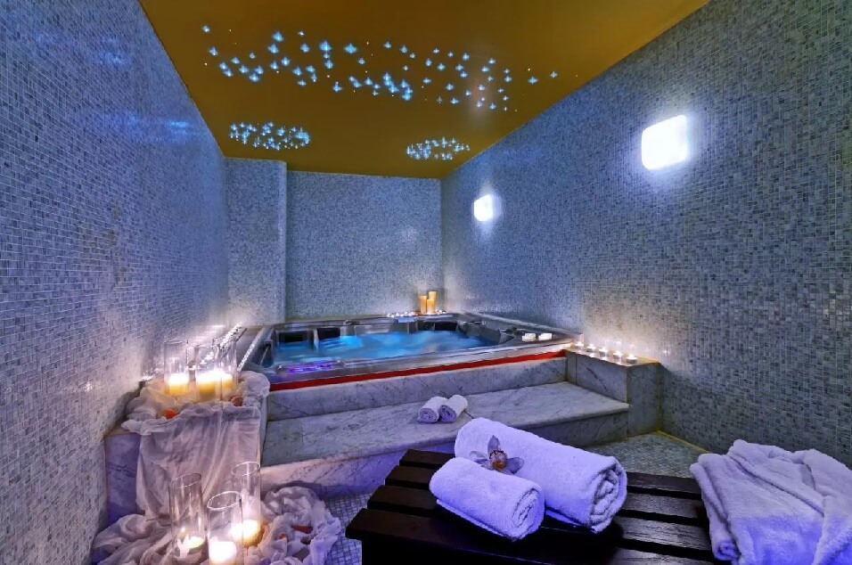 Où trouver un hôtel de luxe à Sitia ?