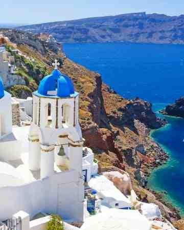 La vie est-elle chère en Grèce?