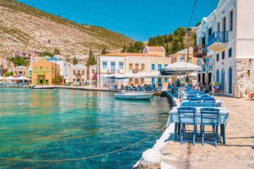 Où aller en Grèce
