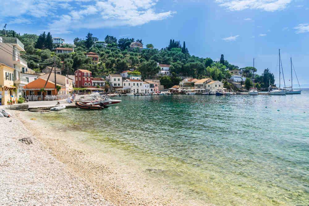 Quel est le plus bel endroit de Grèce?