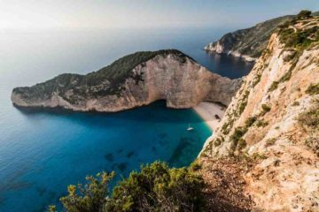 Quel est le plus bel endroit en Grèce ?
