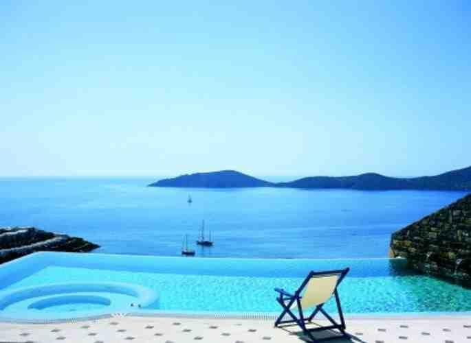 Quel est le plus bel hôtel de Crète ?