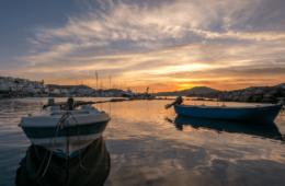 Quelle île visiter en Grèce ?