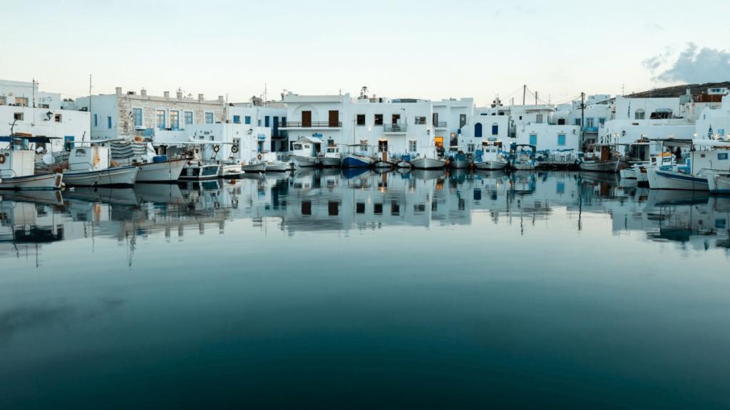 Que visiter à Paros ?