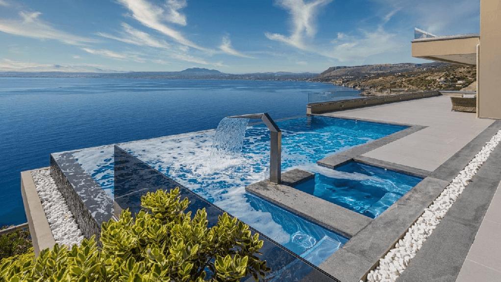 Où louer une villa en Crète ?