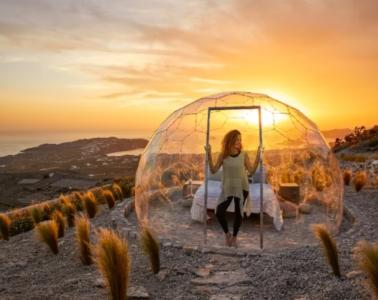 Où dormir à Santorini ?